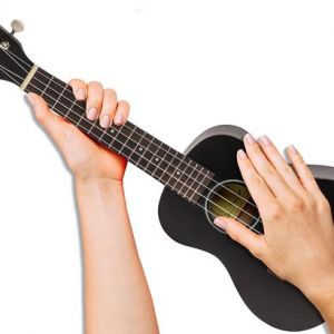 Schoolworkshop UKELELE